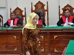 Dosen USU Pembuat Hoax Bom Surabaya Pengalihan Isu Hadapi Vonis