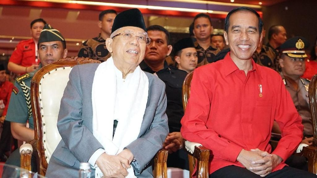 Prabowo Bilang BUMN Bangkrut, Jokowi: Bicara Pakai Data dan Jangan Pesimis