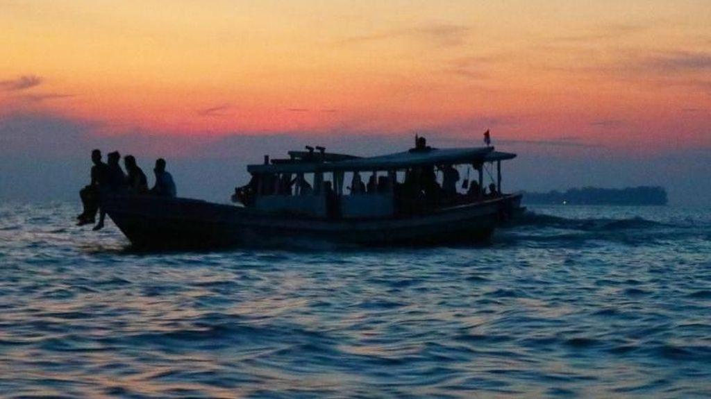 Potret Kecantikan Kepulauan Seribu