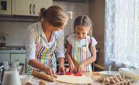 5 Trik Ini Bisa Bikin si Kecil Suka Makanan Sehat