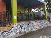 Pesan Keselamatan dari Halte Bus TransK Aceh: Dilarang Bodoh