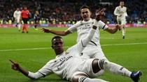Akhirnya, Madrid Menang Lagi