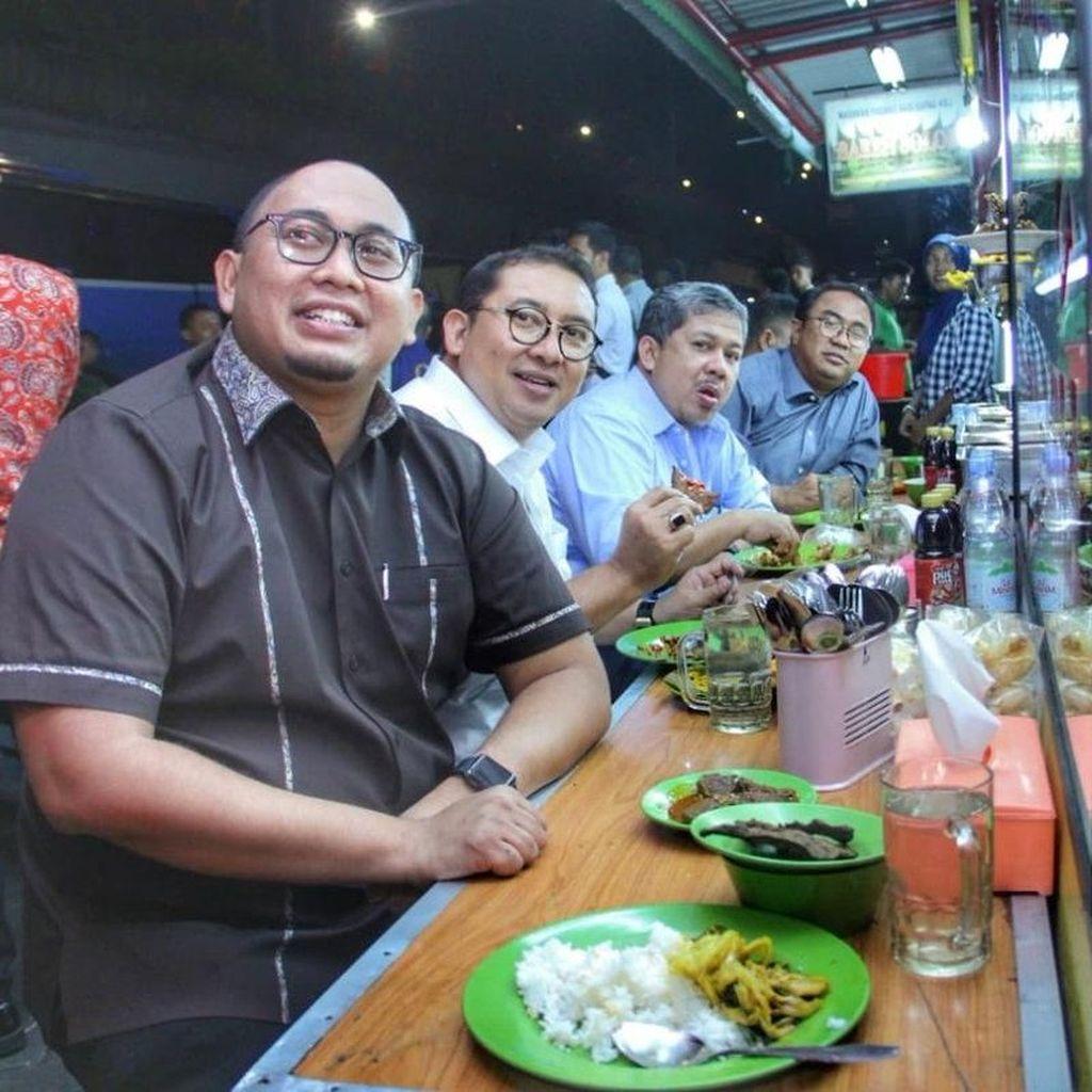 BPN Prabowo-Sandiaga Tolak Najwa Shihab Jadi Moderator Debat
