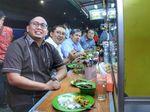 BPN Prabowo Jawab Survei Charta Politika di Senyuman