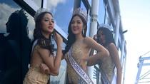 Foto: BFF Goals, Inilah Potret Kedekatan Puteri Indonesia 2018