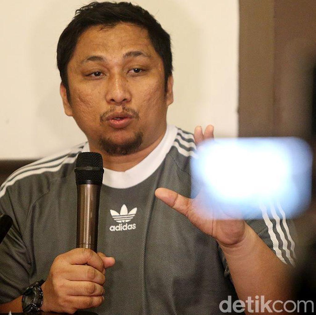 Tak Teken UU KPK, Jokowi Ditunggu Terbitkan Perppu Usai Dilantik