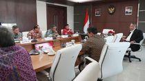 Mendes Janji Tingkatkan Pendapatan Pendamping Lokal Desa