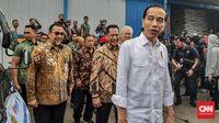 Jokowi Respons Prabowo Soal BUMN Bangkrut: Bicara Pakai Data