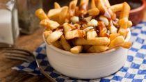 10 Negara Terbaik di Dunia Dengan Makanan Enak, Ada Stroopwafle Hingga Poutine