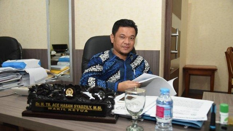 Didorong Rampungkan PKS Pasca Kasus Baiq Nuril, Ini Jawaban DPR