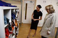 Bukan Akting, Meghan Markle Pilih Karier di Fashion Setelah Mundur dari Kerajaan