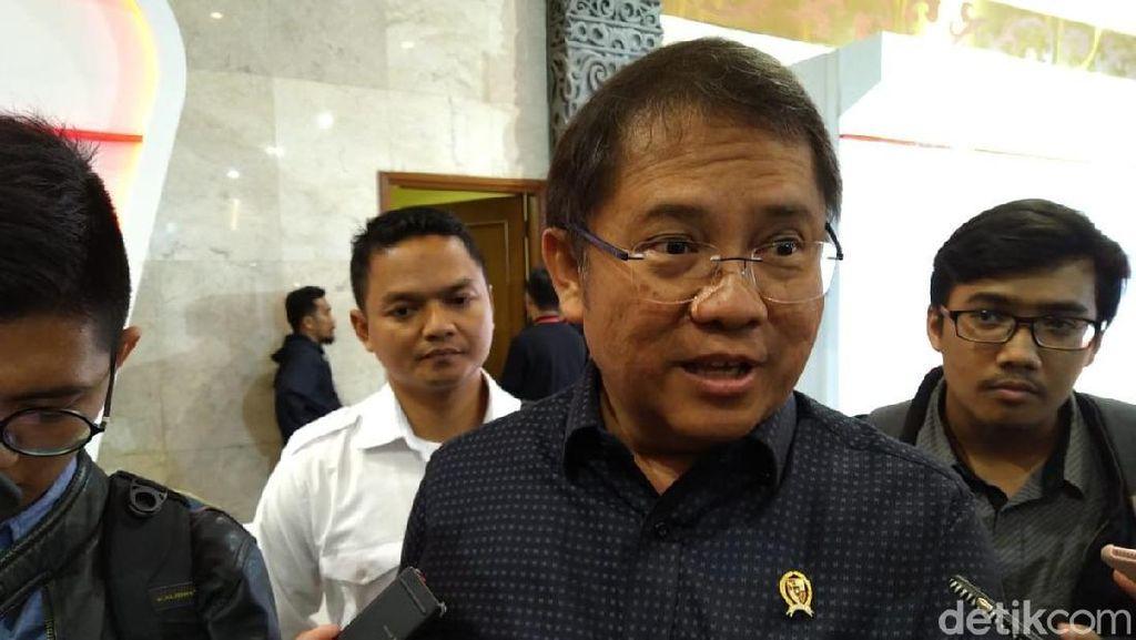 Bantu Go-Jek Lobi Filipina, Menkominfo Jawab Tudingan Anak Emas