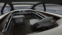 Mobil Otonom Audi Aicon
