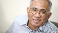 Lengser dari Adhi Karya, Budi Harto Jadi Dirut HK