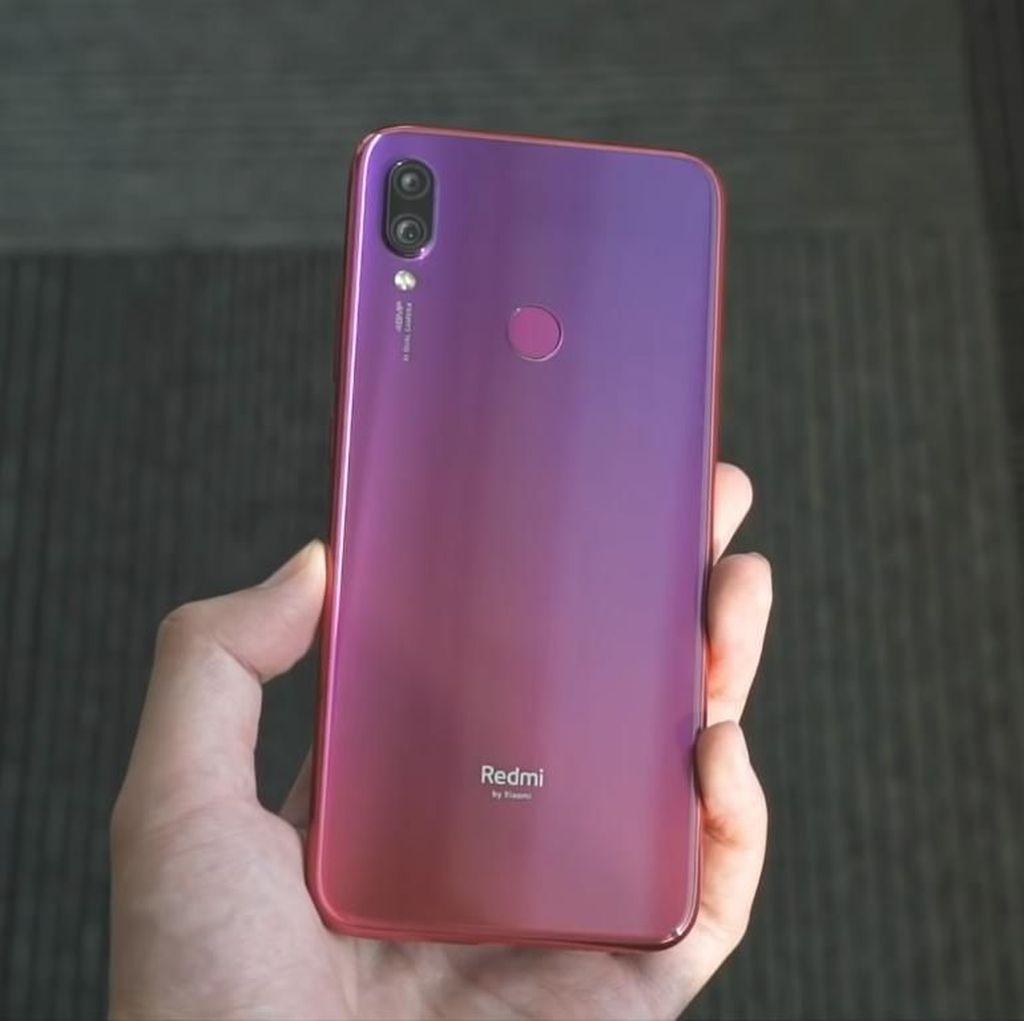 Redmi Note 7 Kembali Dihajar Habis-habisan, Nasibnya?