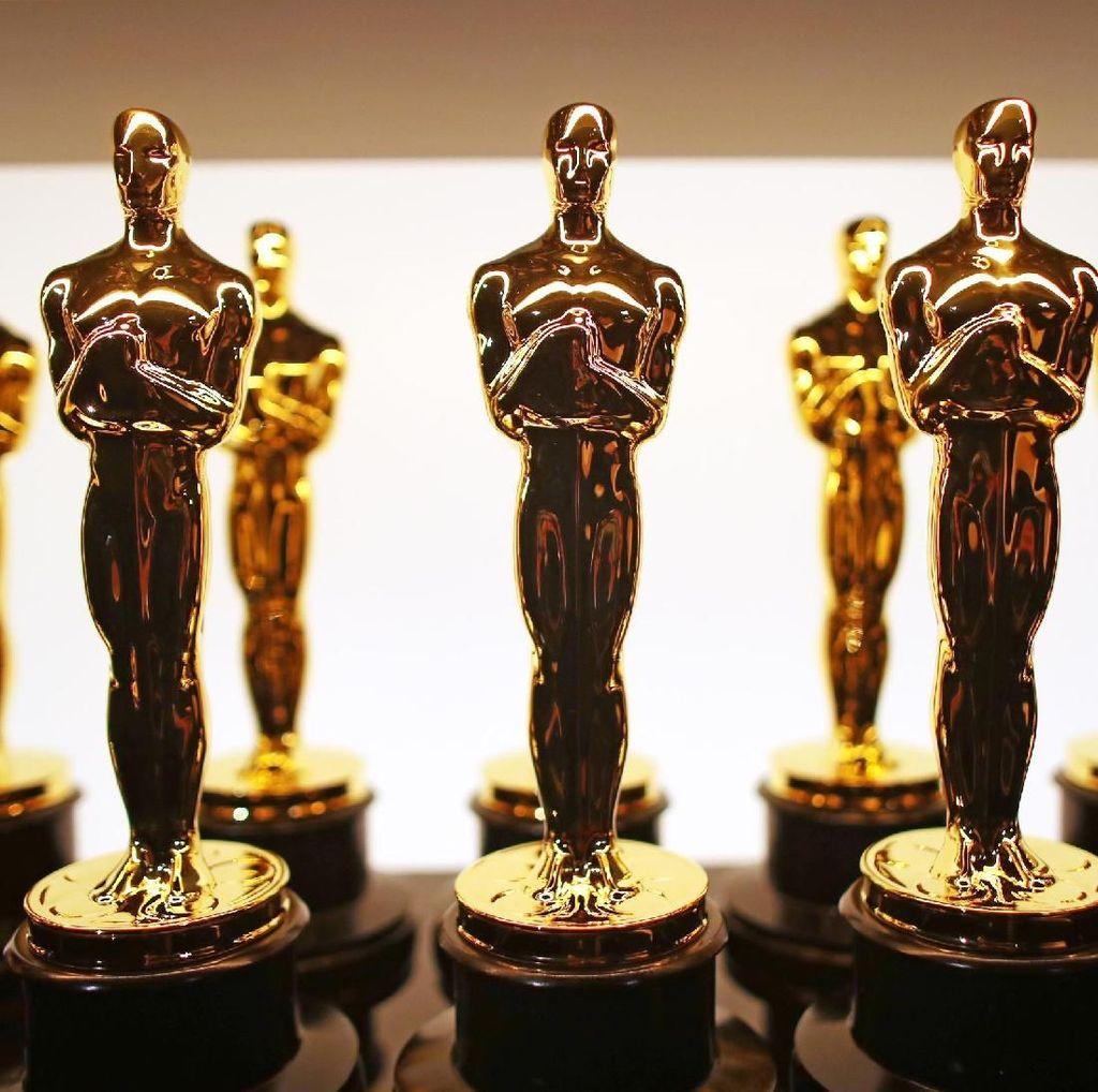 Menyambut Oscar 2019, Simak Fakta-faktanya!