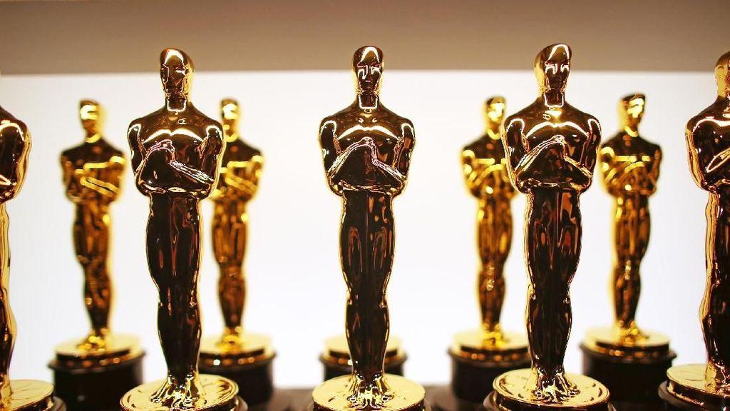 Hebohnya Membahas Piala Oscar di Twitter