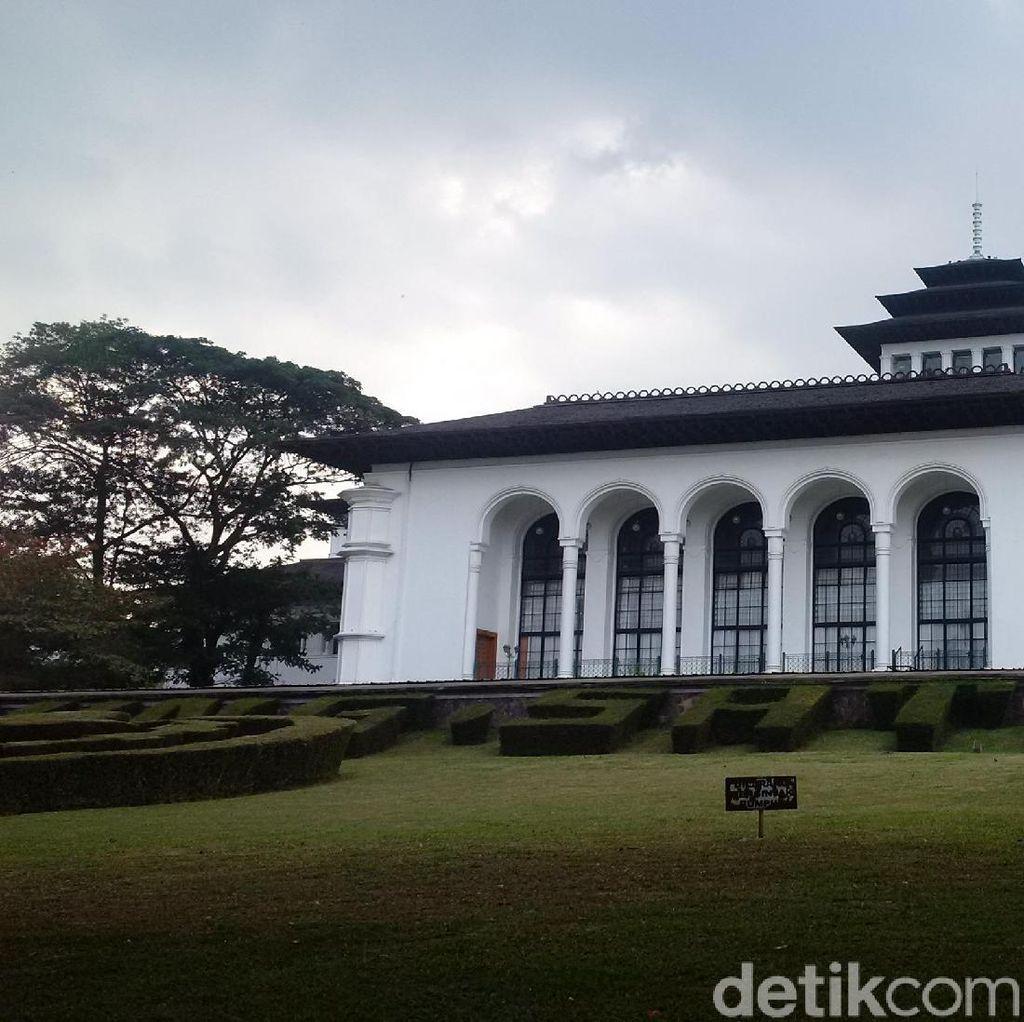 Suhu Bandung akan Mulai Menghangat pada Agustus