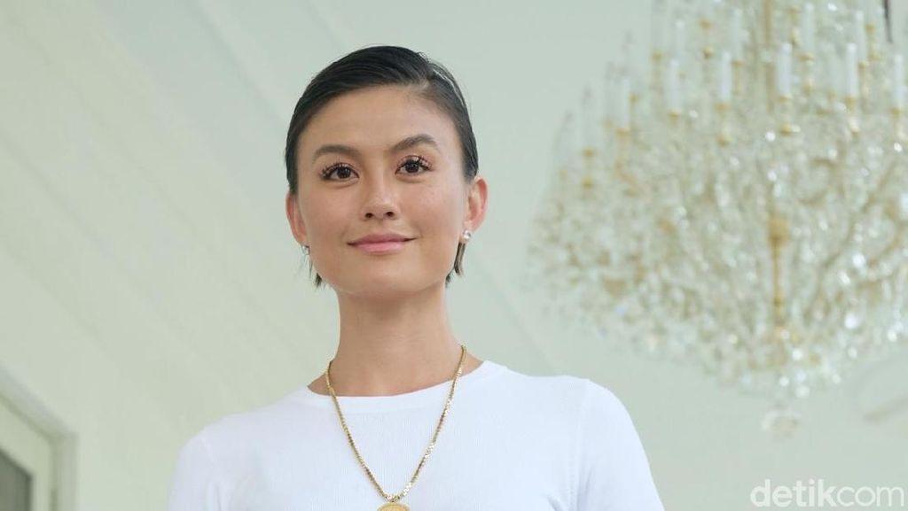 Cerita Agnez Mo dan Kenangannya Akan Singapura