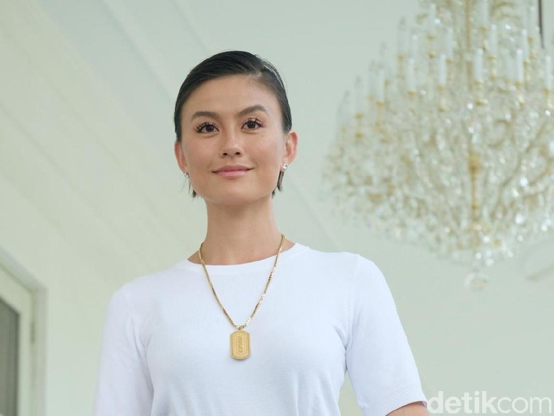 Mantul! Agnez Mo Menang di iHeart Radio Music Awards