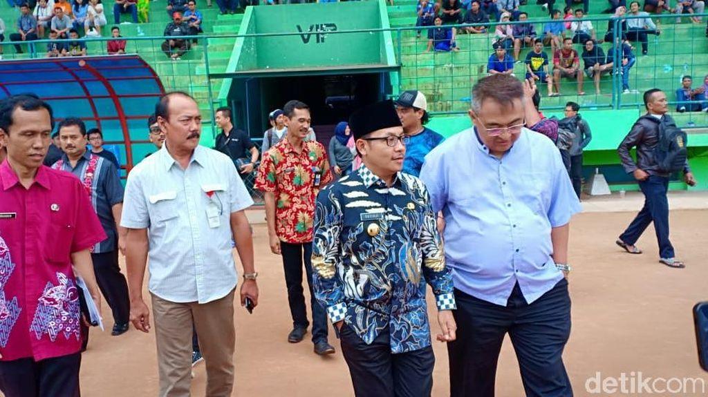 Wali Kota Malang Nongol di Latihan Perdana Arema FC