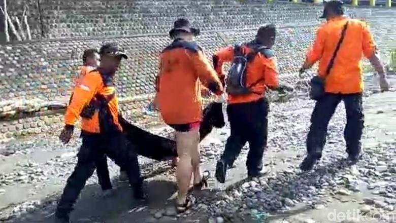 Terpeleset Saat Mancing, Siswa SD Tewas di Sungai Progo