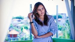 Prostitusi Online Seret Nama 2 Finalis Puteri Indonesia, Kezia Warouw Kecewa