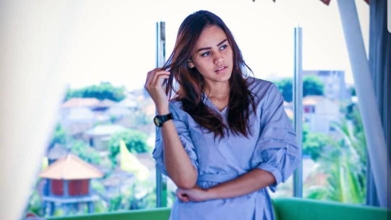 Fatya Ginanjarsari Dipecat dari Puteri Indonesia, Ini Alasannya