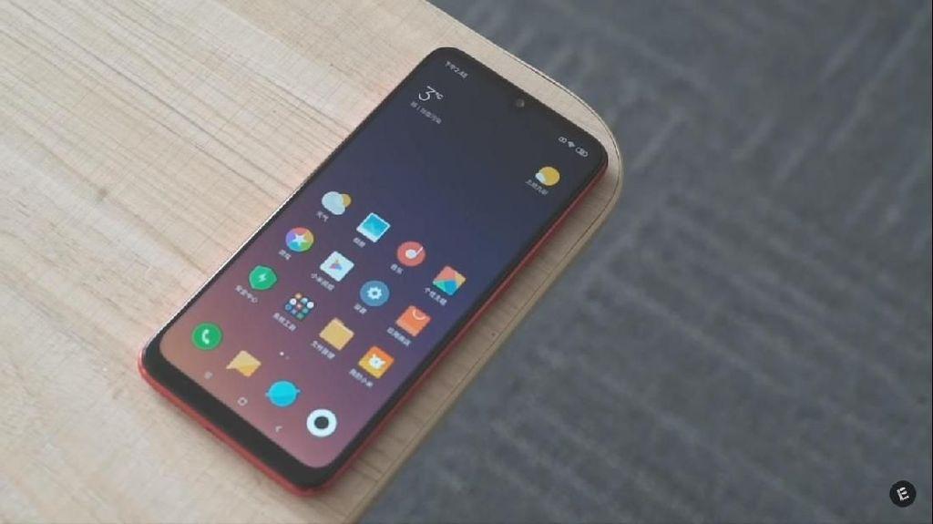 Spek Redmi Note 7 Pro Terbongkar