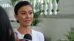 Rambut Super Pendek Agnez Mo, Yay or Nay?