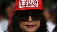 Relawan Jokowi Punya Cara Jitu Lawan Emak-emak Prabowo-Sandi