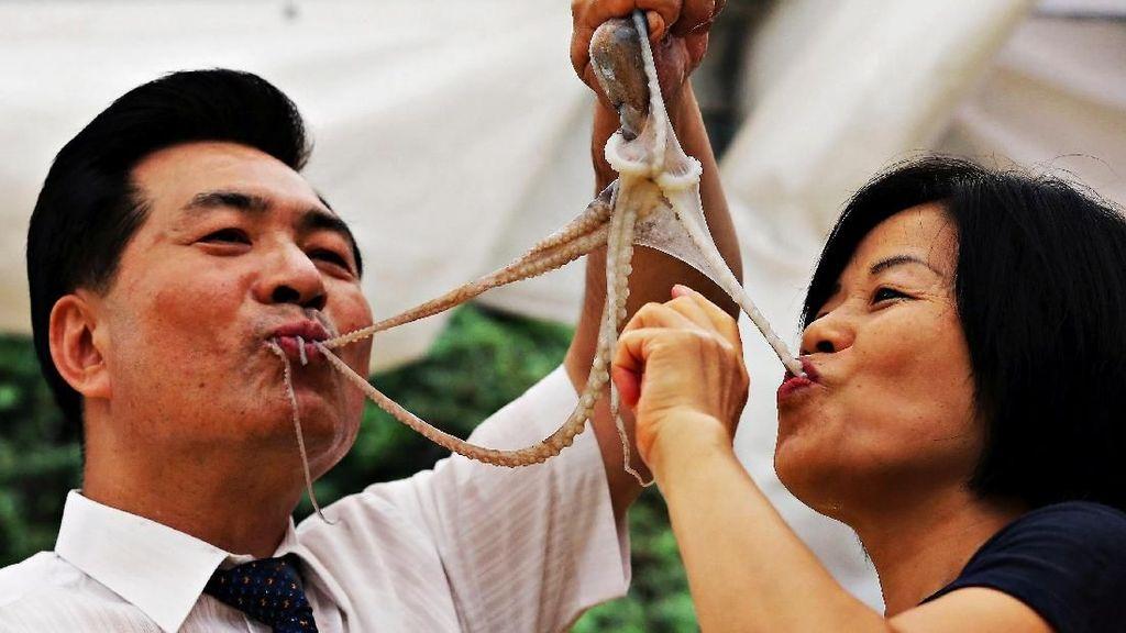 7 Jenis Makanan Ekstrem yang Mematikan Ini Tetap Digemari