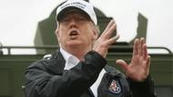 Pemerintahan AS Masih Tutup, Trump Urung Kirim Delegasi ke Davos