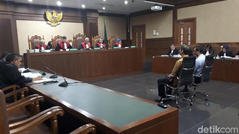 Jaksa Ungkap Suap DPRD Kalteng, Rp 240 Juta Diberi Kode Alquran