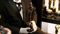 #Oscars Puncaki Trending Topic Twitter Indonesia dan Dunia