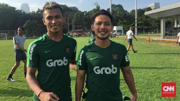 Osvaldo Haay Dipastikan Ikut Timnas Indonesia U-22 ke Kamboja