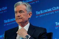 Perhatian! The Fed Bisa Tunda Kenaikan Suku Bunga