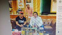 Dituding Bagi Sembako buat Promo Film, Bos RA Pictures Buka Suara