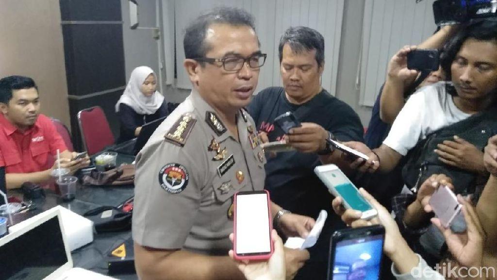 2 Finalis Puteri Indonesia Diduga Masuk Jaringan Prostitusi Online