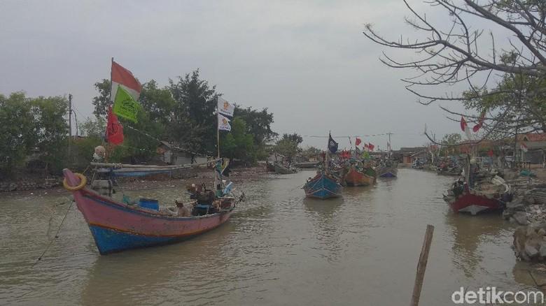 Polisi: Tidak Ada Harta Karun di Sungai Buntu Karawang