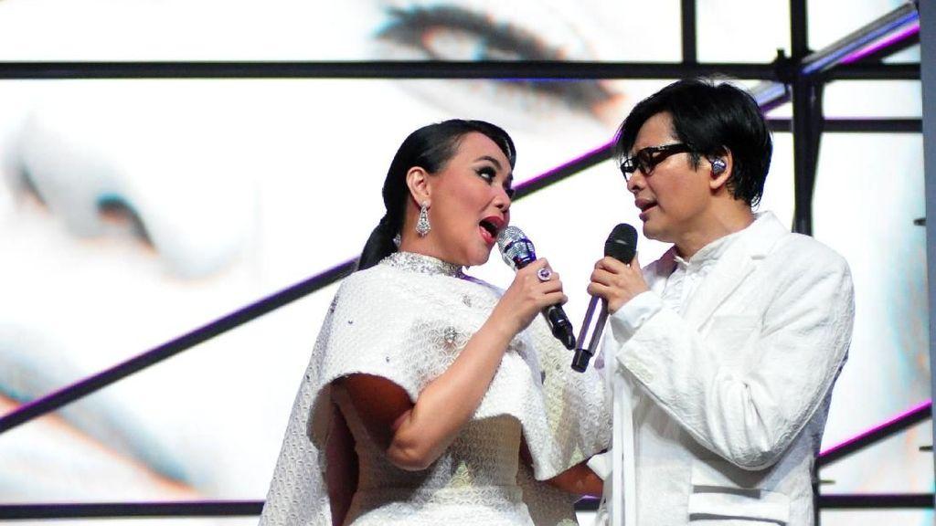 Armand Maulana Sempat Putus Asa pada Musik, Dewi Gita Jadi Penyemangat