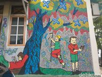Transformasi Desa di Aceh, Dari Kumuh Jadi Instagramable