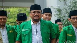 GP Ansor Heran dengan Gus Nur: Mana Ada Fitnah Itu Ungkapan Sayang
