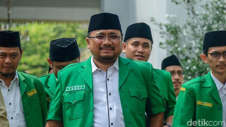 Janji Santun, GP Ansor Ungkap Alasan Serukan Rabu Putih