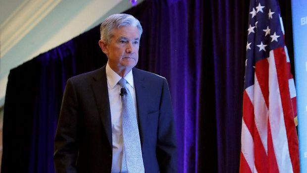 Bos The Fed: Peluang Kenaikan Bunga Makin Kecil