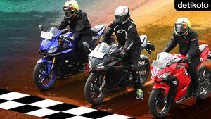 Adu Motor Sport 250 cc