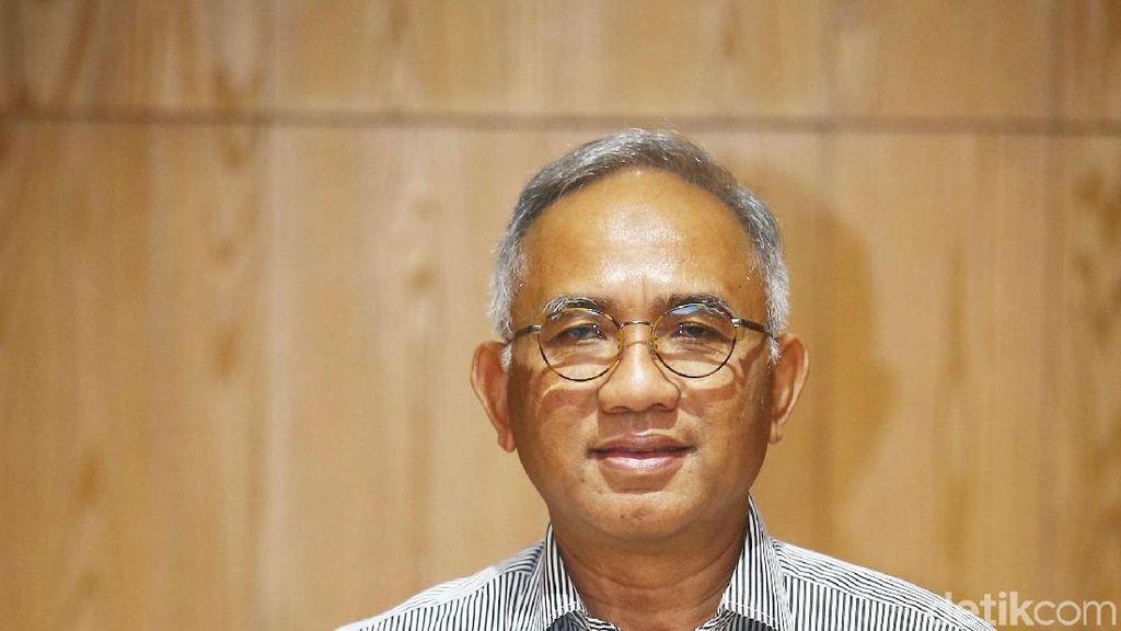Tonton Blak-blakan Dirut Adhi Karya: LRT Terhambat Dukuh Atas Pukul 13.00 WIB