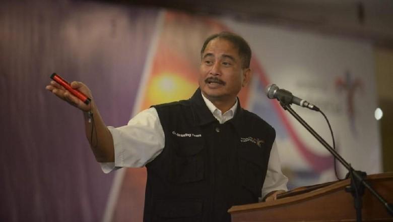 Foto: Menteri Pariwisata Arief Yahya (dok Kemenpar)
