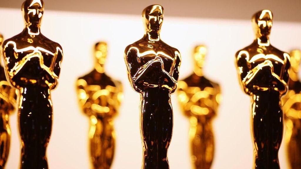 Daftar Lengkap Nominasi Oscar 2019
