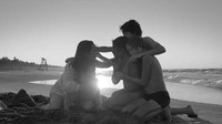 Film garapan Alfonso Cuaron yakni Roma juga bersaing di kancah Best Pictures.